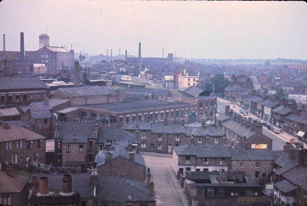 Stockport, 1960