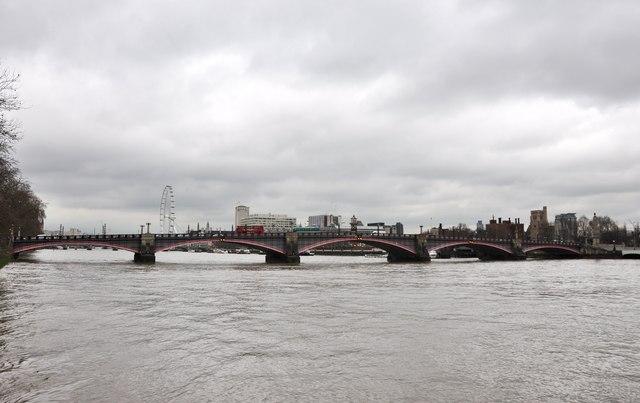 Lambeth Bridge