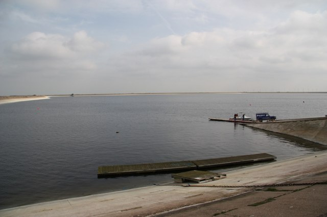 Covenham Reservoir