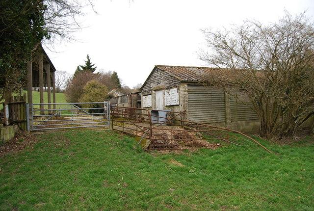 Vann Farm