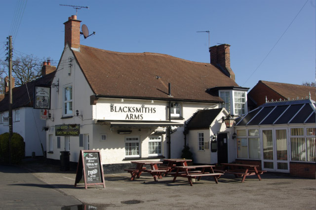Blacksmiths Arms, Ryton on Dunsmore