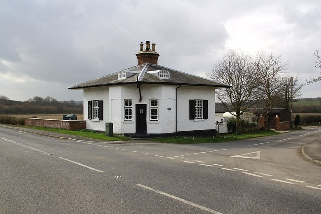 Toll Bar House