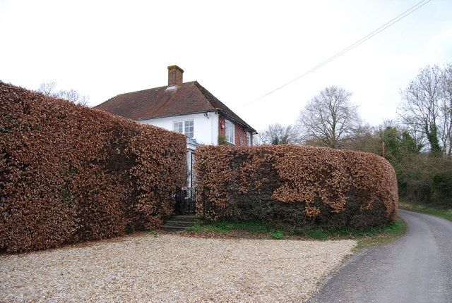 Farmhouse, Vann Farm