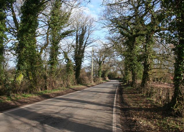 Wrenbury Heath Road, Sound Heath
