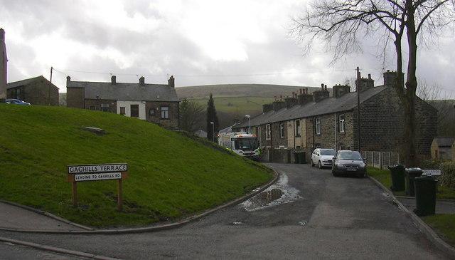 Gaghills Terrace