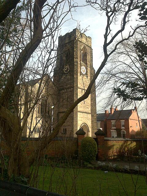 Christchurch Methodist Church