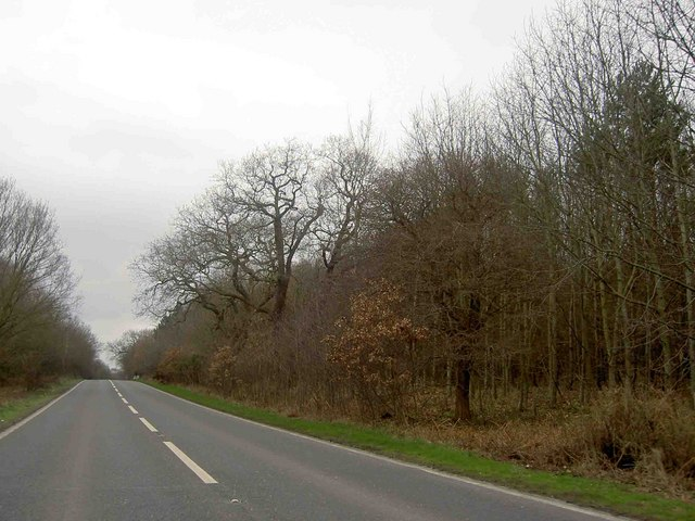 A616 Worksop Road