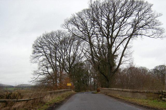 Bridge of Dean at Cardean