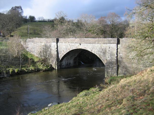 Killington New Bridge