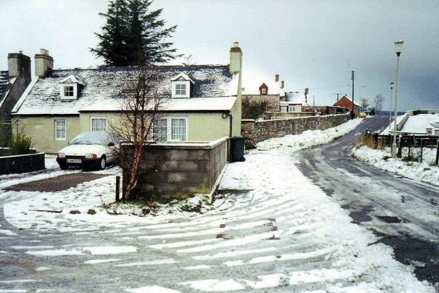 Rose Cottage, Barbaraville