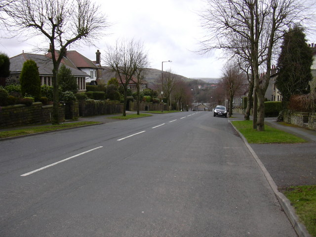 Booth Road