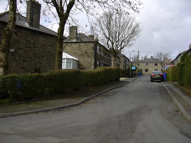 Heathfield Avenue