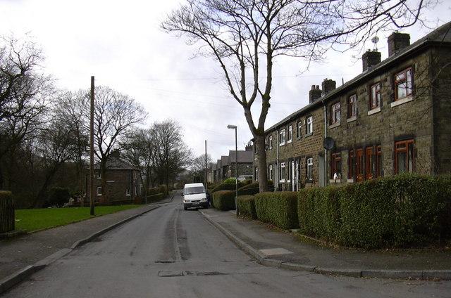 Heathfield Road