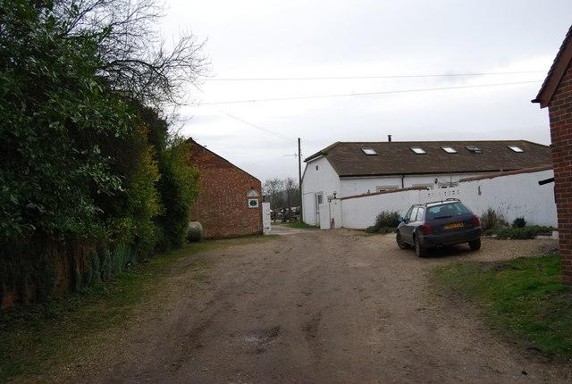 Quarry Farm (2)