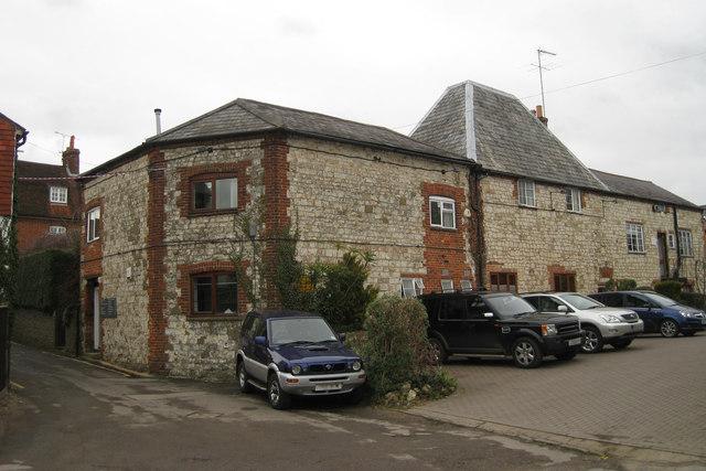 The Oast House, Mead Lane, Farnham, Surrey