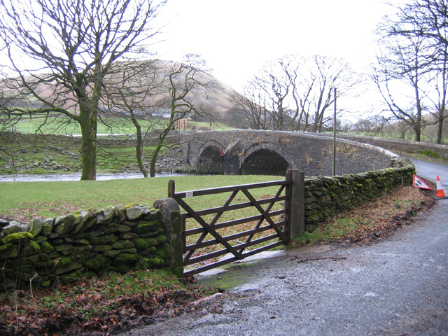 Salterwath Bridge