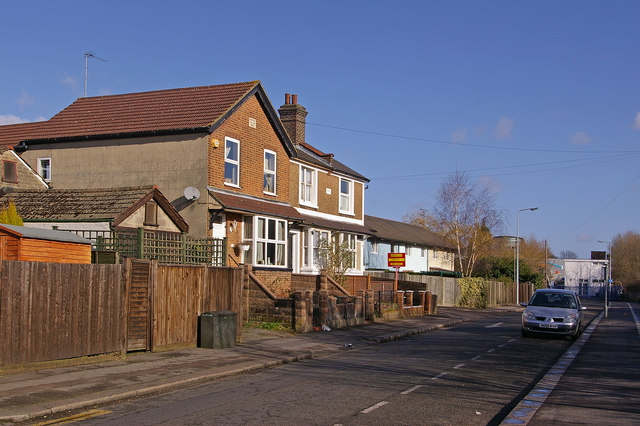 Brook Road