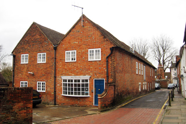 The Oast House, Park Row, Farnham, Surrey