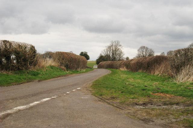 Crondall Road