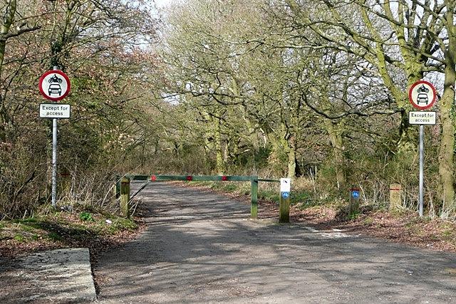 Winkworth Lane