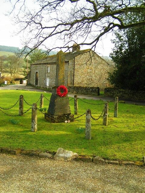 Ramsgill War Memorial