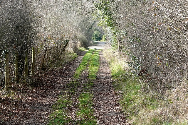 Byway to Tadley