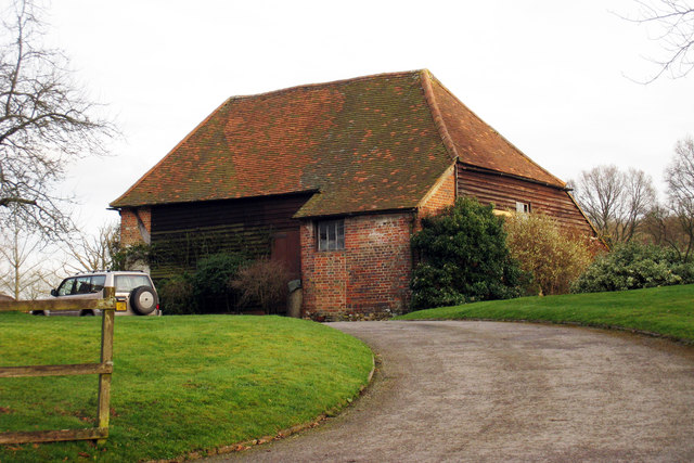 The Oast House, Woodhill Lane, Frensham, Surrey
