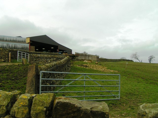 Barn at West House Farm