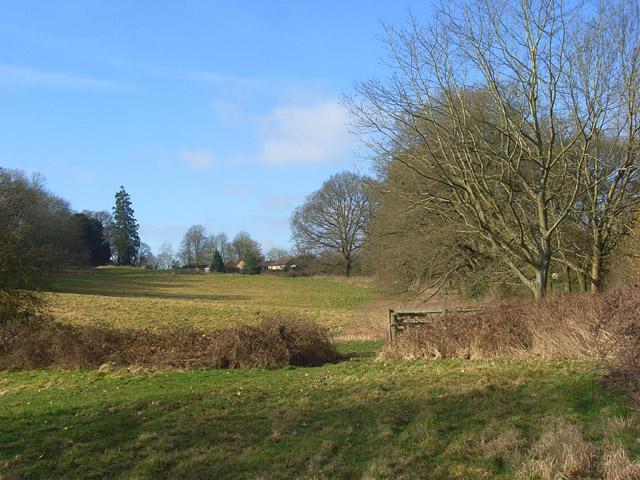 Midgham Park
