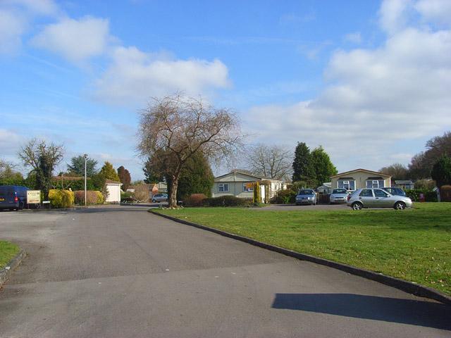 Crookham Park Mobile Homes