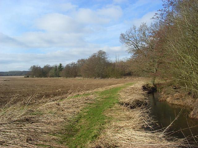 Farmland, Headley