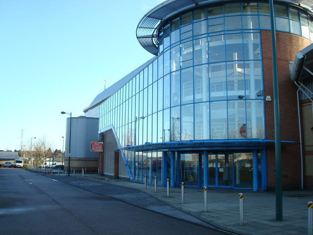 Former Gala Bingo Club, Lakeside Thurrock