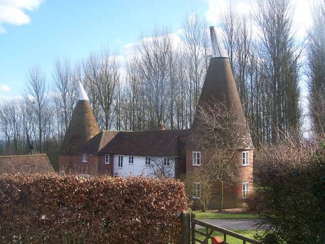 Adam's Well Oast House