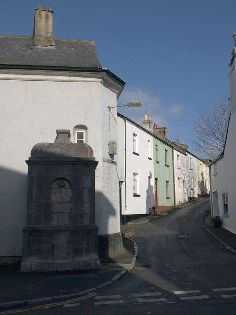 Roborough Lane, Ashburton