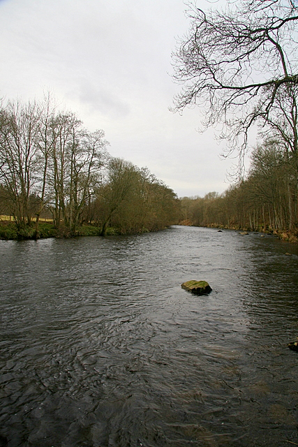 The South Esk