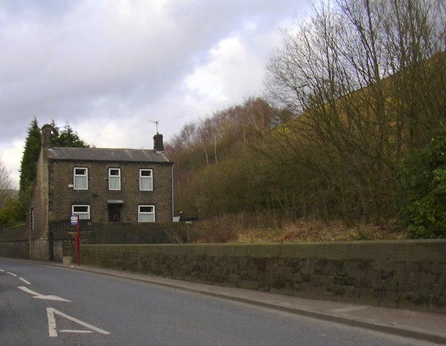 House, Rochdale Road