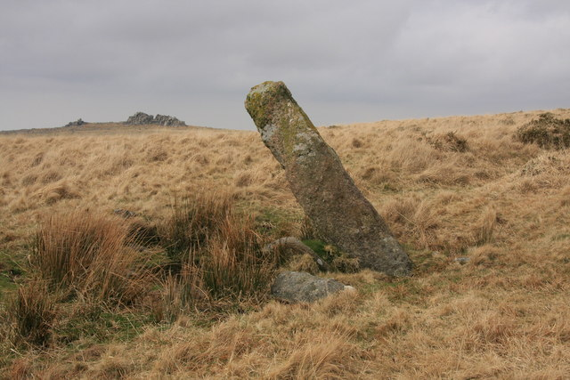 The Hanging Stone