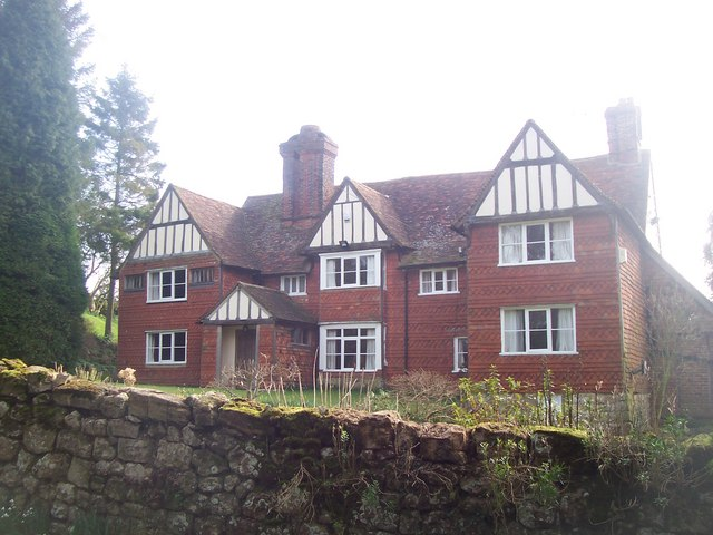 Lower Knowle Hill House
