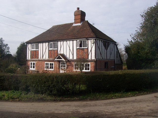 Knowle Hill Farm Cottage
