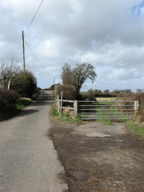 King's Barn Lane