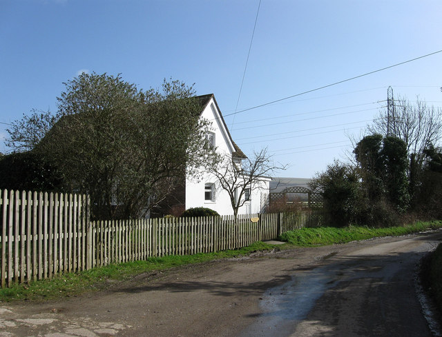 Foxwell Farm