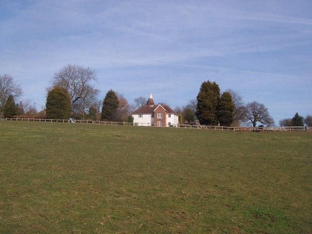 Liverton House