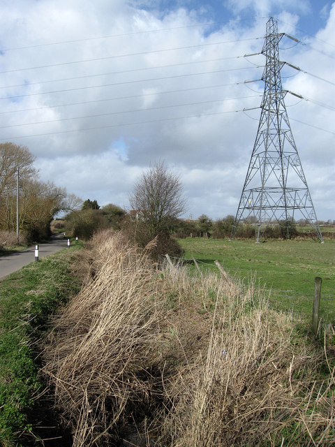 King's Barn Lane