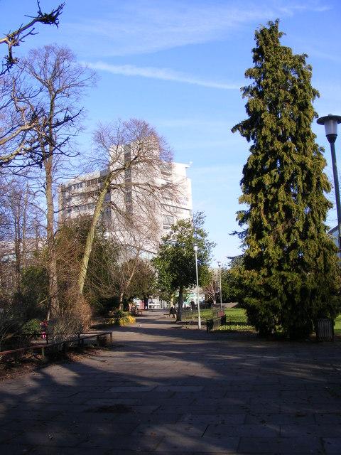Bromley Park
