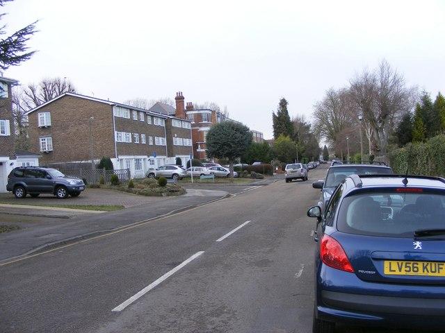 Durham Road, Bromley