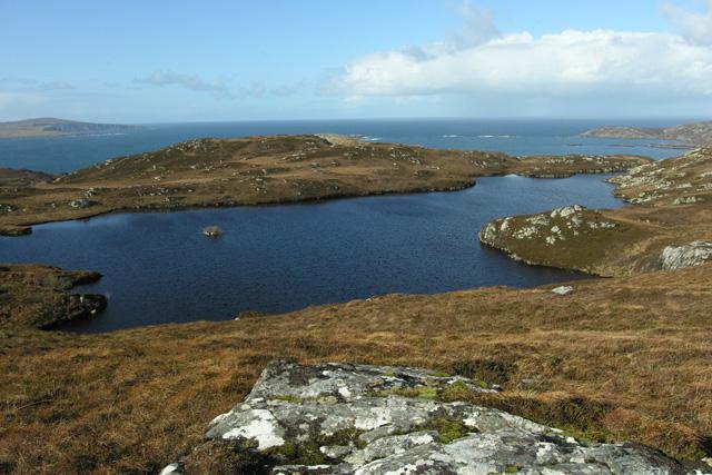 Loch an Achaidh Bhig
