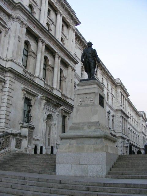 General Clive