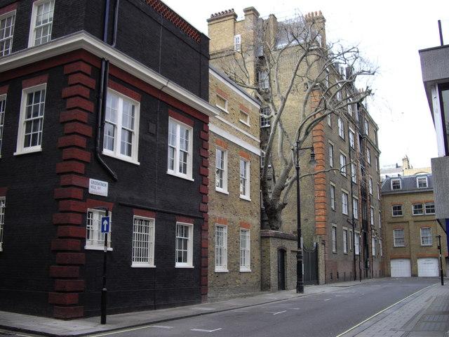 Grosvenor Hill
