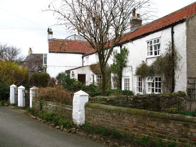 Bishop Monkton Cottages