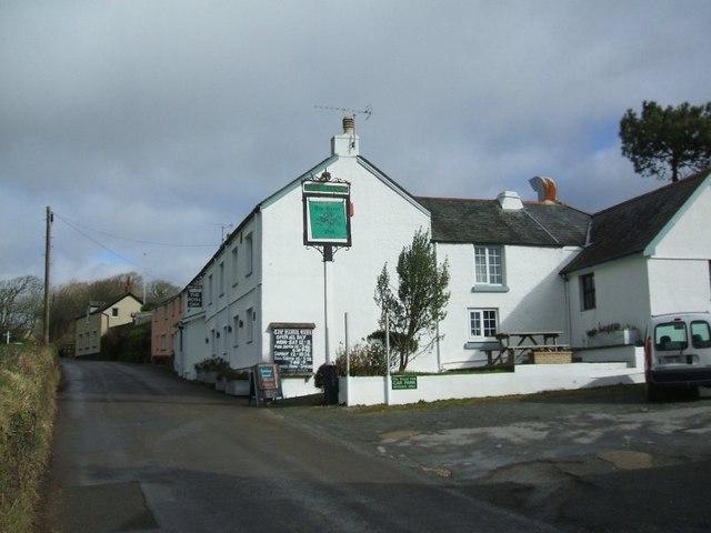The Royal Oak Inn, Bigbury